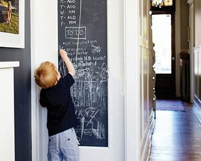 36% OFF Two-Metre Blackboard / Whiteboard Wall Deco. Only RM29 instead of RM45. Free Delivery to Peninsula Malaysia.