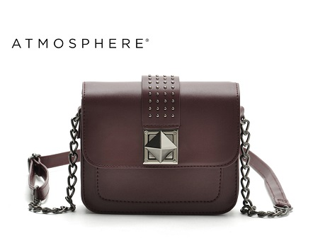 Atmosphere Studded Sling Bag | Malaysia Daily Sales