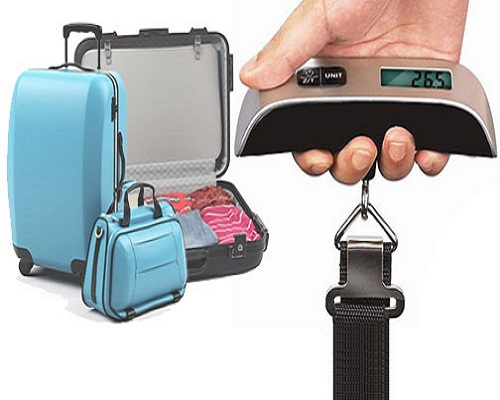 72% OFF Digital Luggage Scale. Only RM28 inst...