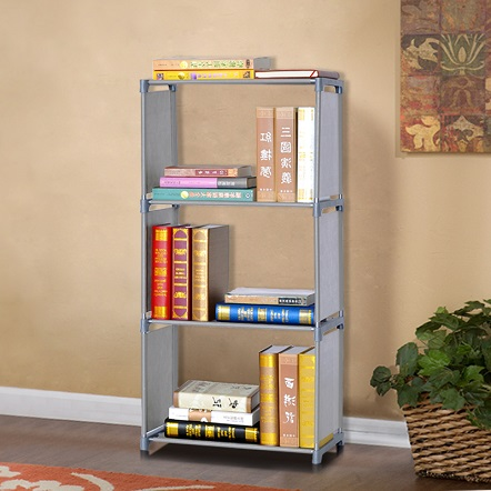 Portable multifunction combo shelf deals for only rm59 for Portable book shelves