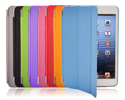 Smart Cover for iPad Mini & iPad 2/3/4