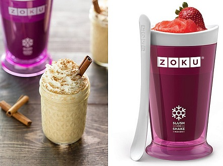 zoku ice cream maker manual