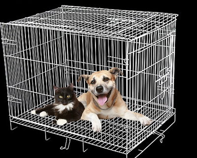 67% Off Express Metal pets cages. Only RM99 Instead of RM299