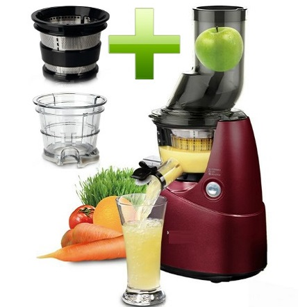 New Design Happy Home Slow Juicer