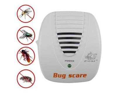 Electronic Ultrasonic Pest Control Repeller