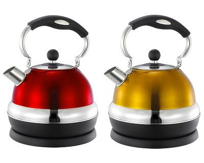 57% OFF 3.0L Kettle. Only RM69 instead of RM159. Free Delivery to Peninsular Malaysia.